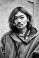 Yuji, Photographer // Paris