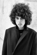 Giacomo, Student // Paris