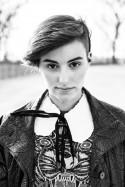 Anne-Catherine, Stylist // Paris
