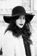 Sarah, Student // Paris