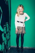 Joana, Textile Designer // Katopazzo, Munich