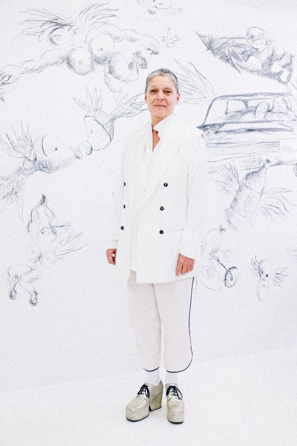 Christine Director ESMOD -- Spree, Paris-5270