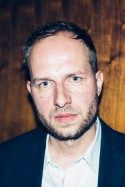 Holger Liebs, Chief Editor Monopol Magazin // Who is Who guide to the Munich Art Scene